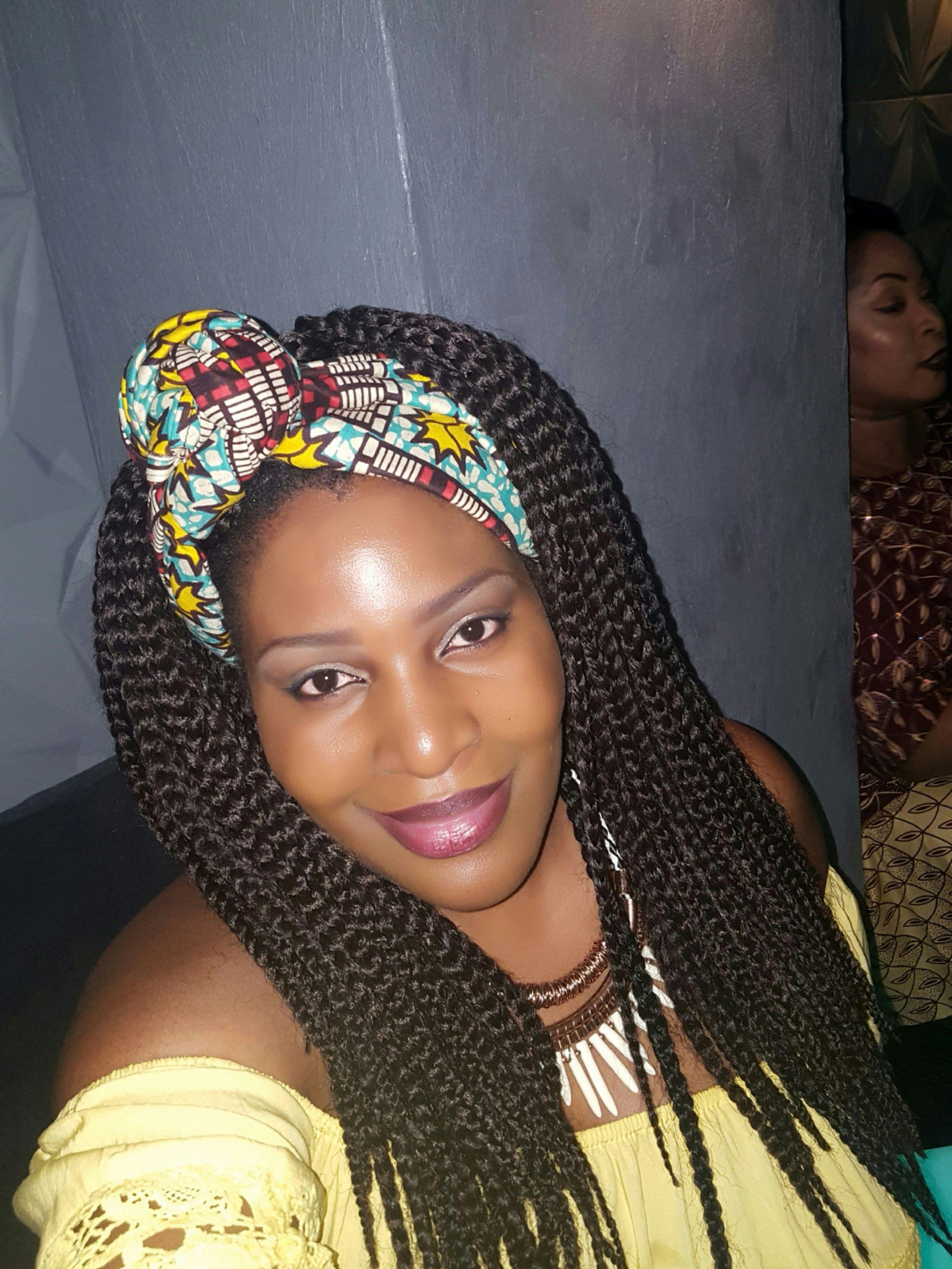 nigerian dating in london