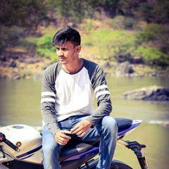 Akshay G.