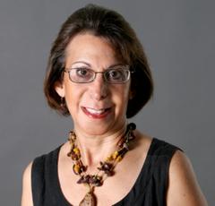María Alejandra Lourdes Gánem E.