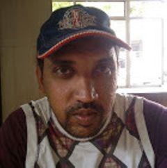 Mohammed Rafi U.