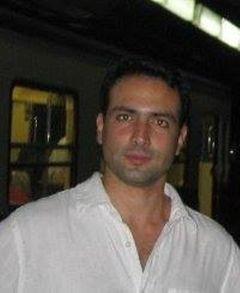 Jose Luis Martin L.