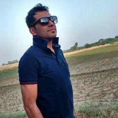 Dushyant K.
