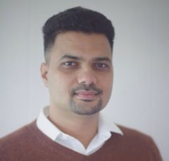 Abhijeet R.