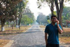 Anurag Amal S.
