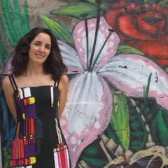 Maya Carlina E.