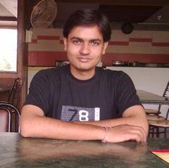 Ashish Kumar T.