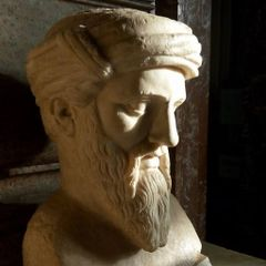Adreas Pythagoras C.