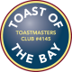 Toast of the B.