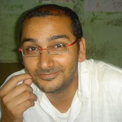 Nirav D.