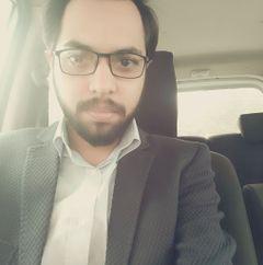 Muhammad Fawad R.