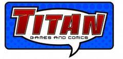 Titan D.