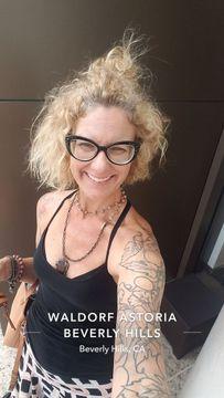 Patricia Lynn Laas Hair C.