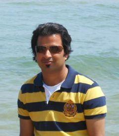 Syed Mohsin A.