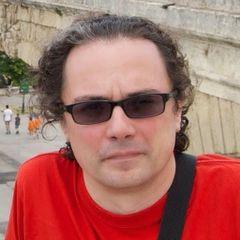 Jorge Moreno-Burgos S.