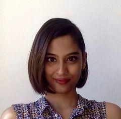 Adyasha D.