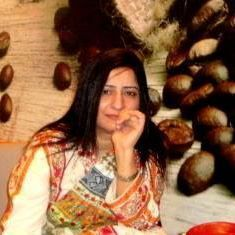 Sahar G.