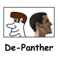 Oren De-Panther W.