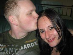 Shane & Kelly T.