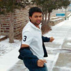Pruthvi Raj Reddy C.