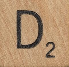 Donny D.