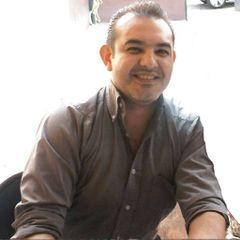 Saul Sanchez F.