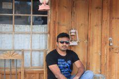 Sandeep Chowdary K.