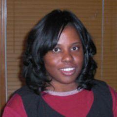 Keisha M.