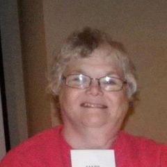 Mary D. R.
