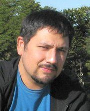 Gonzalo Pérez C.