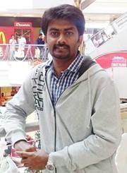 Vinaykumar J.