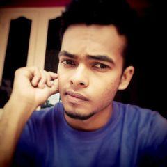 Akhil M.