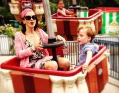 Jennifer B (Layla & Roman's m.