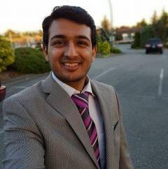 Rishab M.