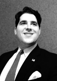 Jordan Gregory Dorenfeld, M.