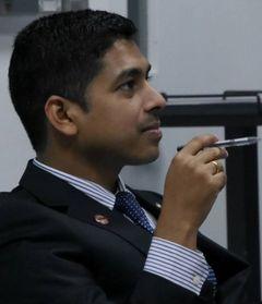 Jayakishan G.