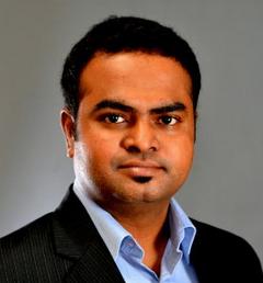 Senthil Murugan K.