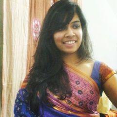 Vasudha V.