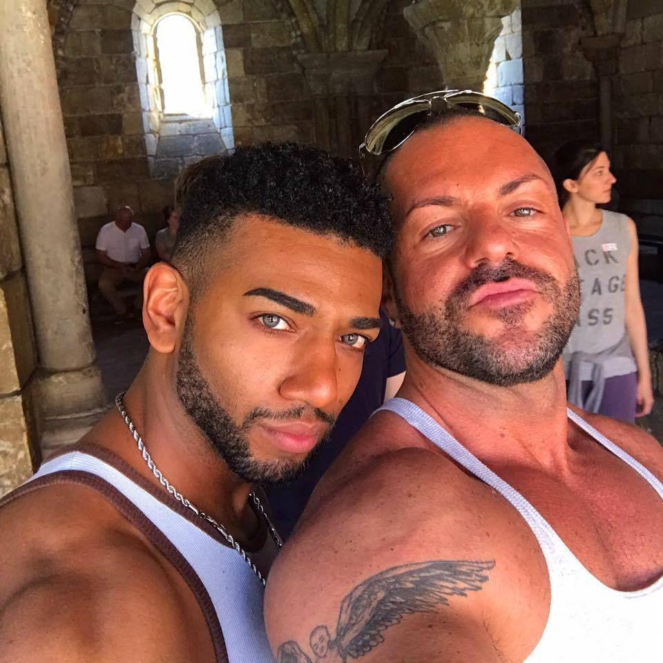 Gay Men, Metoo, And The Politics Of Desire