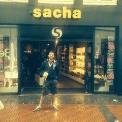 Sacha H.