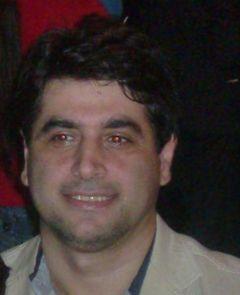 Ali G.