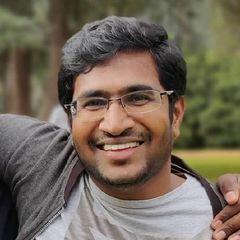 Dinesh Kumar P