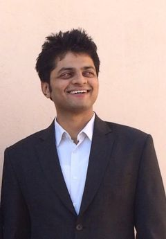 Nagesh K.