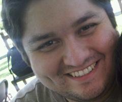 Jose Luis Jr. Garza Z.