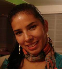 Gina Marcela Cruz F.