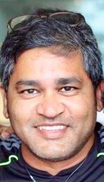 Subash B.