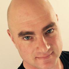 Daniel Moran(Tribe of Good V.