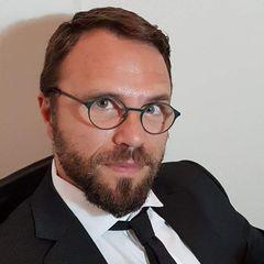 Adrian Perreau de Pinninck B.