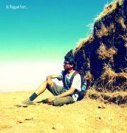 Shreyash K.