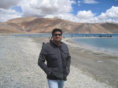Daljeet M.