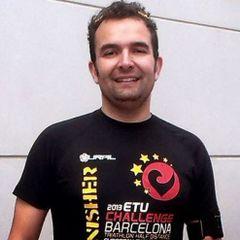 Juan Antonio Breña M.